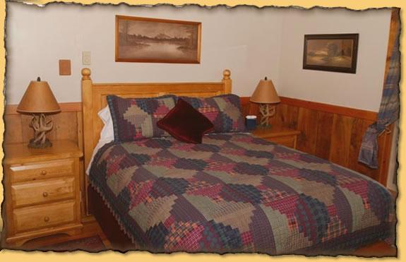 Pine Valley Suite